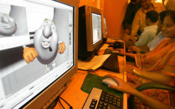 How Animation Software Works