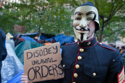 How Anonymous Works