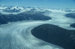 If the polar ice caps melted, how much would the oceans rise?