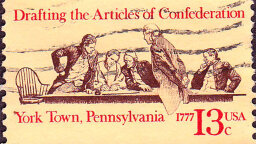 How the Articles of Confederation Paved the Way for the U.S. Constitution