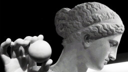 7 Beautiful Facts About Aphrodite