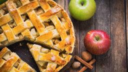 Life of (Apple) Pie