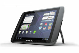 How Archos Tablets Work