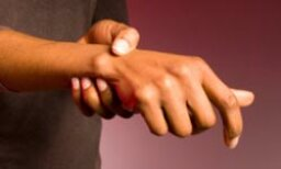 How do you control osteoarthritis in your hands?