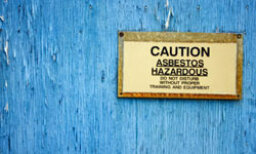 10 Places Asbestos Could Be Lurking