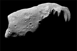Could we really blow up an incoming asteroid with a nuclear bomb?