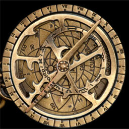 How Astrolabes Work