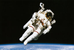 Spaced Out: Astronaut Quiz