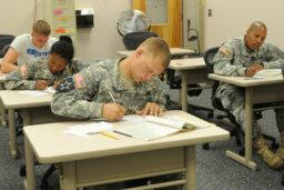 How do ASVAB scores affect Army jobs?