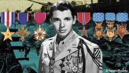Audie Murphy, From World War II Hero to Hollywood Hitmaker