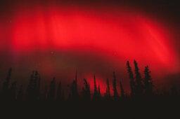 How does the aurora borealis work?