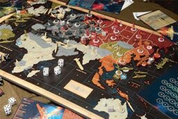 How Axis & Allies Works