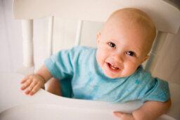 Why do babies grind their teeth?