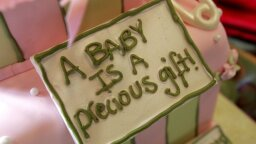 What's Wrong with Gender Reveal Parties?