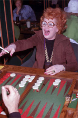 How Backgammon Works