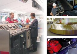 How Baggage Handling Works