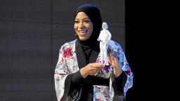 Mattel Honors Muslim-American Olympic Athlete With New Barbie