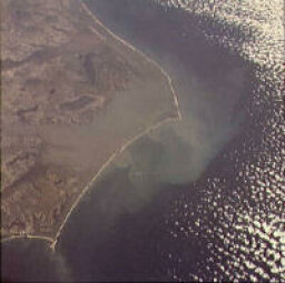 How Barrier Islands Work