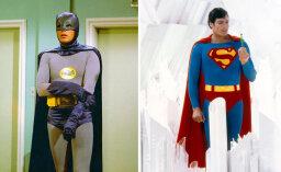 The Batman vs. Superman Quiz