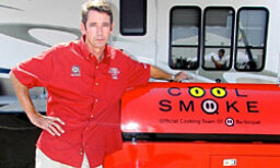 Tuffy Stone -- Cool Smoke Grilling Tips