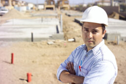 Should I be my own general contractor?