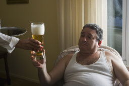 Does beer really make you fat?