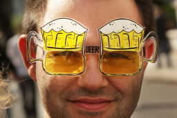 Sorry, No More Excuses! Science Says Beer Goggles Don't Exist