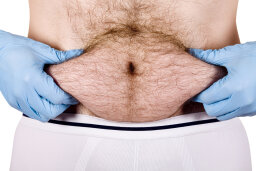 Is what's in my belly button really lint?