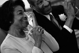 Diva of Discretion: How to Be the Best Mother of the Groom