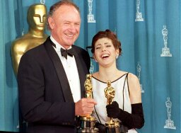 Did Best Supporting Actress go to the wrong person in 1993?