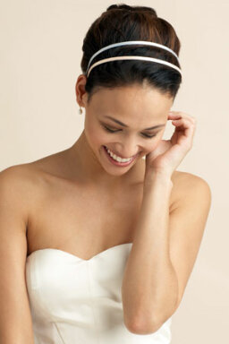 Best Wedding Hair Accessories