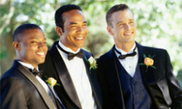Beyond Bowties: 10 Formal Looks for Your Groomsmen