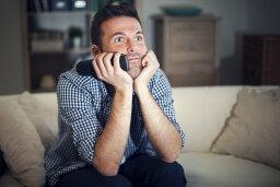 What is binge watching?