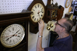How Daylight Saving Time Works