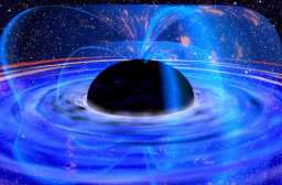 How Black Holes Work