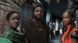 Why 'Black Panther' Is Already Breaking the Box Office