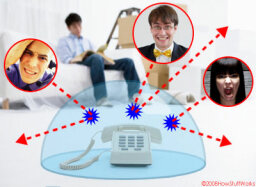 How Blocking Incoming Calls Works