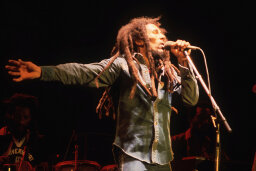 The Bob Marley Quiz
