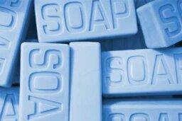 How Body Soap Works