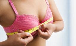Checklist for Choosing a Bra