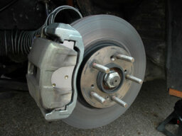 How Brake Calipers Work