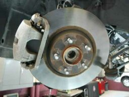 How Brake Shims Work