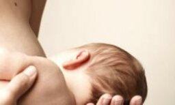 10 Tips for Breastfeeding Success