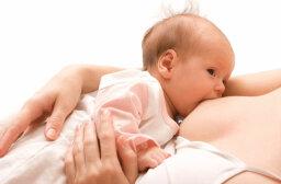 Does breast-feeding make better babies?