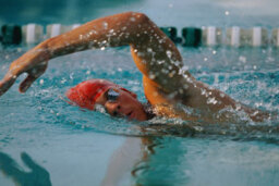 How to Breathe in Freestyle Swimming