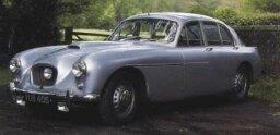 Bristol Sports Cars