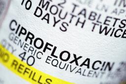 What are broad-spectrum antibiotics?