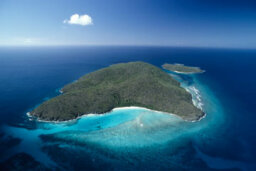 How do you buy a private island?