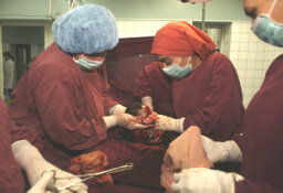 C-section Overview