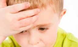 When should you call the pediatrician?